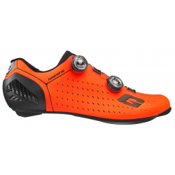 GAERNE G Stilo Carbon Orange 2020 - Chaussures velo route