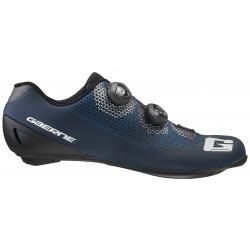GAERNE G Chrono Carbon Blue 2020 - Paire de Chaussures velo route Bleu