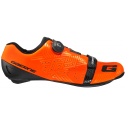 Gaerne G VOLATA Carbon Orange 2020 - Chaussures velo route