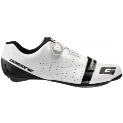 Gaerne G VOLATA Carbon White 2020 - Chaussures velo route Blanc