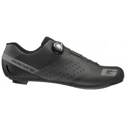 GAERNE G Tornado Carbon Black 2020 - Paire de Chaussures velo route Noir