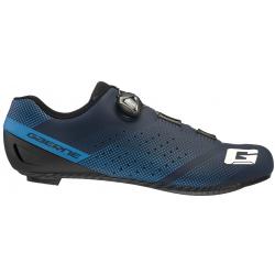 GAERNE G Tornado Carbon Blue 2020 - Paire de Chaussures velo route Bleu