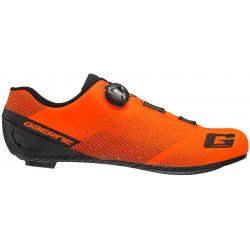 GAERNE G Tornado Carbon Orange 2020 - Paire de Chaussures velo route