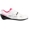 GAERNE G Record LADY White Fuschia 2020 - Chaussures Route Femme rose blanc