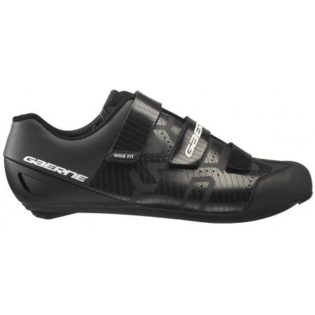 GAERNE G Record WIDE Black 2020 - WIDE FIT / Semelle Large