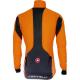 Veste pluie Femme CASTELLI Superleggera Woman jacket Orange