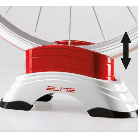 Support de Roue Avant AJUSTABLE Elite SU-STA GEL BLOCK