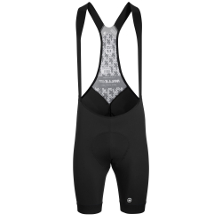 ASSOS MILLE GT Bib Shorts Black Series - Cuissard cycliste Homme - NEW 2020