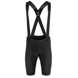 ASSOS Equipe RS Bib Shorts S9 - Prof Black - Cuissard Cycliste Homme - NEW 2020