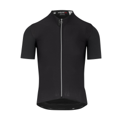 Maillot manches courtes ASSOS EQUIPE RS Aero SS Jersey Prof Black - NEW 2020
