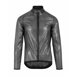 Veste pluie Coupe vent ASSOS MILLE GT Clima Jacket EVO Black Series - NEW 2020