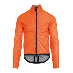 Veste Pluie ASSOS EQUIPE RS Schlosshund Rain Jacket EVO Lolly Red - NEW 2020