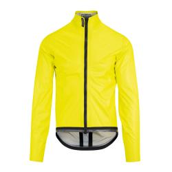 Veste Pluie ASSOS EQUIPE RS Schlosshund Rain Jacket EVO Fluo Yellow - NEW 2020