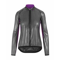 Veste pluie Femme ASSOS UMA GT Clima Jacket EVO Venus Violet - NEW 2020