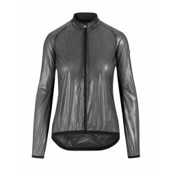 Veste pluie Femme ASSOS UMA GT Clima Jacket EVO Black Series - NEW 2020
