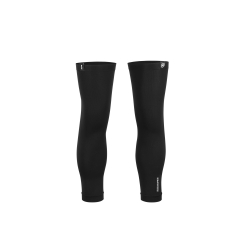 Genouillère ASSOS ASSOSOIRES Knee Foil Black Series - NEW 2020
