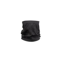 Cache cou et Bandeau ASSOS ASSOSOIRES Neck Foil Black Series - NEW 2020