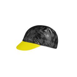 Casquette pluie ASSOS EQUIPE RS Rain Cap Fluo Yellow - NEW 2020