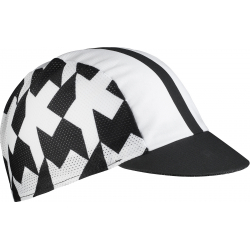 Casquette ASSOS EQUIPE RS Cap Black Series - NEW 2020
