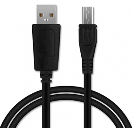 Cable USB 1m CELLONIC