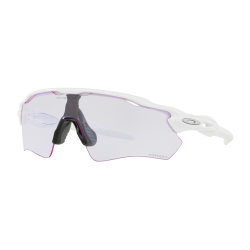 OAKLEY RADAR EV PATH polieshed whiteprizm low light OO9208-6538