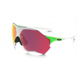OAKLEY Evzero Range Green Fade Prizm Filed