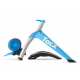 Home Trainer Tacx Boost T2500 Bundle avec Tapis, sac de transport et Toile de protection