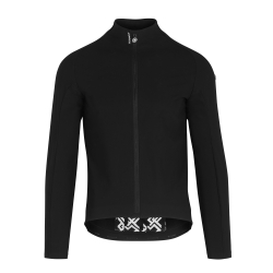 Veste Hiver ASSOS MILLE GT ULTRAZ Winter Jacket EVO Black Series - NEW 2020