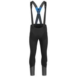 ASSOS EQUIPE RS Winter Bib Tights S9 Black Series - Cuissard cycliste Homme - NEW 2020