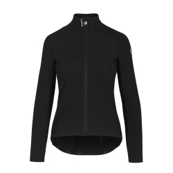 Veste Femme Hiver ASSOS UMA GT ULTRAZ Winter Jacket EVO Black Series - NEW 2020