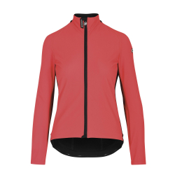 Veste Femme Hiver ASSOS UMA GT ULTRAZ Winter Jacket EVO Galaxy Pink - NEW 2020