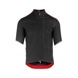 Veste Pluie ASSOS LIBERTY RS23 Thermo Rain Jersey Black Series - NEW 2020