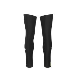 Jambière ASSOS ASSOSOIRES Spring Fall RS Leg Warmers Black Series - NEW 2020