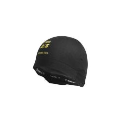 Sous casque Printemps - Automne ASSOS ASSOSOIRES Spring Fall Robo Foil Black Series - NEW 2020