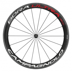 Paire Roues Campagnolo Bora Ultra TWO BRIGHT LABEL boyaux