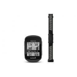 GARMIN Edge 130 Plus Bundle Pack HRM - avec ceinture cardio HRM