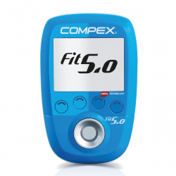 COMPEX FIT 5.0 - SANS FILS - 2 modules