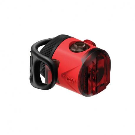 LEZYNE Femto USB Arrière - Eclairage Arrière- 3 coloris disponibles
