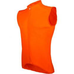 Veste Coupe-Vent POC AVIP WO LT. WIND VEST - Zink Orange