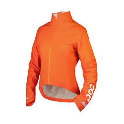 Veste Pluie POC AVIP WO RAIN JACKET - Zink Orange
