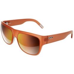 Lunettes POC Want - Adamant Orange Translucent