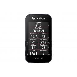BRYTON RIDER 750 E - Compteur GPS