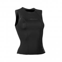 HEAD NEO Thermal Vest 0,5 Lady - Gilet Thermique Swimrun Femme