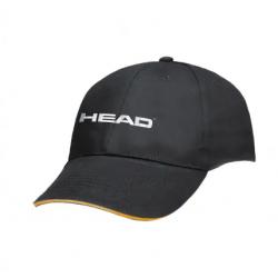Casquette HEAD Team Hat Basecap
