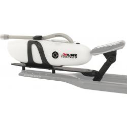 Torpedo Versa Slim System - Support Bidon pour cintre aéro