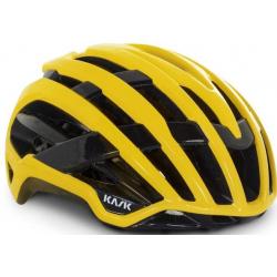 Kask Valegro Yellow - Casque de route
