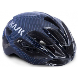 KASK PROTONE Blue Dotted