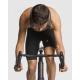 Cuissard Homme ASSOS MILLE GT Summer Bib Shorts C2 GTS - Black Series