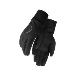 Gants Hiver ASSOS ULTRAZ Winter Gloves Black Series