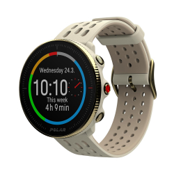 VANTAGE M2 OR - CHAMPAGNE - Montre GPS Running